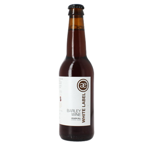 Emelisse White Label Barley Wine (Heaven Hill BA)