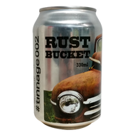 Mornington Peninsula Rust Bucket Red Ale
