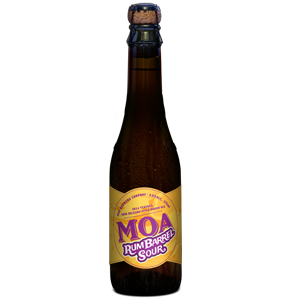 Moa Rum Barrel Sour