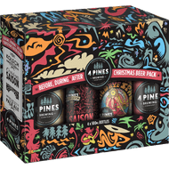 4 Pines Christmas Beer Gift Pack