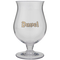 Duvel Small Beer Glass