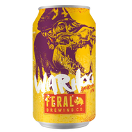 Feral War Hog IPA