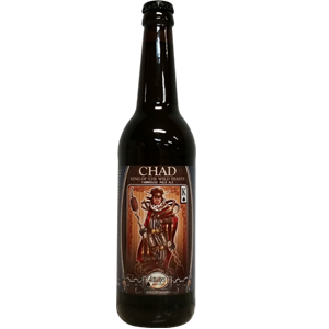 Amager  Crooked Stave Chad, King of The Wild Yeasts
