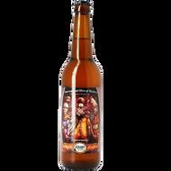 Amager  Beerbliotek International Men of Mystery