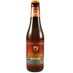 Troubadour Magma Special Edition 2015 Triple Spiked Brett