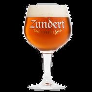 Zundert Trappist Beer Glass