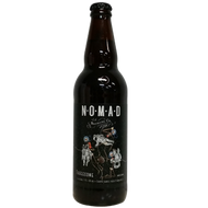 Nomad Birra Del Borgo Beavertown Threesome