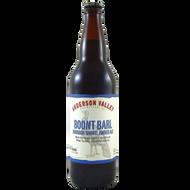 Anderson Valley Boont Barl Bourbon Barrel Amber Ale