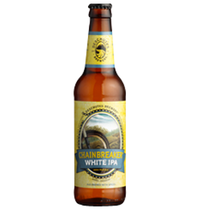 Deschutes Chainbreaker White IPA