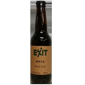 Exit #012 Pale Ale