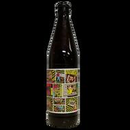 Prairie 3rd Anniversary Ale