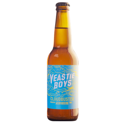 Yeastie Boys Cloudbuster Saison