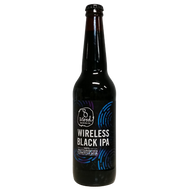 8 Wired Wireless Black IPA