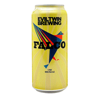 Evil Twin Falco IPA Can