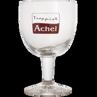 Achel Beer Glass Goblet