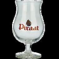 Piraat Tulip Beer Glass