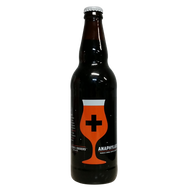Doctors Orders Anaphylaxis Smoked Black IPA