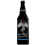 Stone 20th Anniversary Encore Series Bitter Chocolate Oatmeal Stout