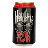 Heretic Evil Twin Can