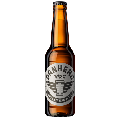 Panhead Whitewall Hoppy Wheat Ale