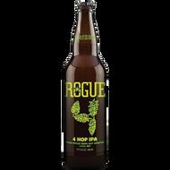 Rogue Farms 4 Hop IPA
