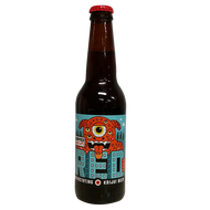 Kaiju! Hopped Out Red (330ml)