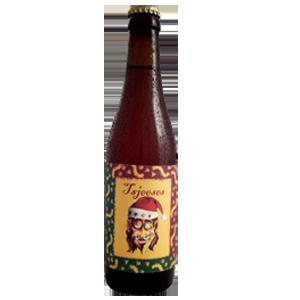 Struise Tsjeeses 2012 Christmas Ale