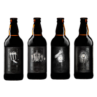 4 Pines - The Black Box of Dark Ales Beers