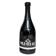 Holgate Wild Red Ale