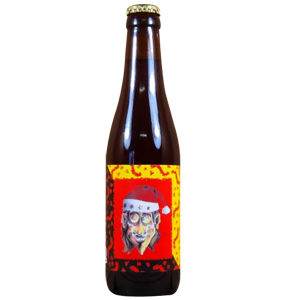 Struise Tsjeeses Reserva PBA (Port Barrel Aged) 2011 Christmas Ale