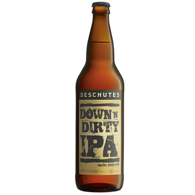 Deschutes Down 'n Dirty IPA