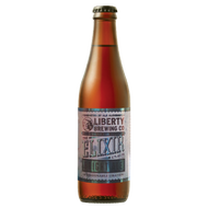 Liberty Elixir Bright Ale