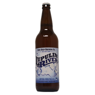Knee Deep Lupulin River Double IPA