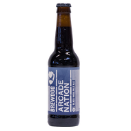 BrewDog Arcade Nation Black IPA