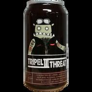 The Australian Brewery & Chur Brewing Co Tripel Threat