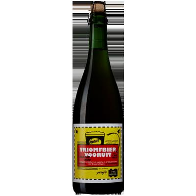 Brasserie Dupont Triomfbier Vooruit