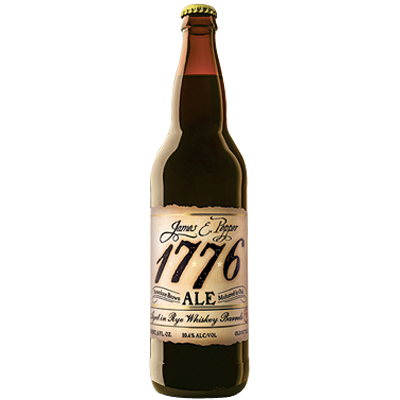 James E. Pepper 1776 American Brown Ale