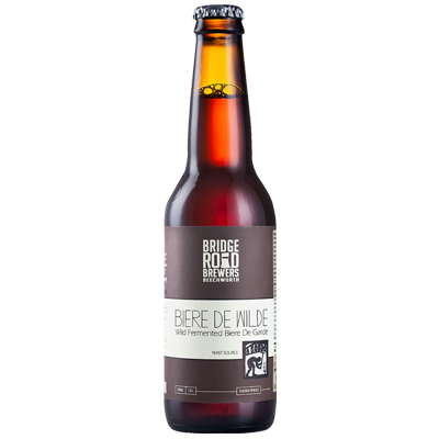 Bridge Road Biere De Wilde (A.Rodda)