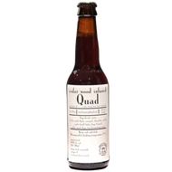 De Molen Cedar-Wood Infused Quad