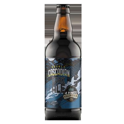 4 Pines Keller Door Double Cascadian Dark Ale