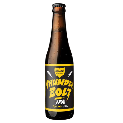 Murray's Thunderbolt IPA