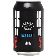 Garage Project Lack of Faith Black IPA