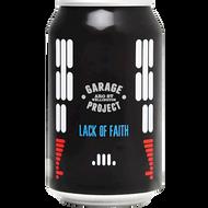 Garage Project Lack of Faith Black IPA