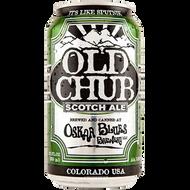 Oskar Blues Old Chub Scotch Ale