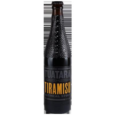 Tuatara Tiramisu Oatmeal Stout