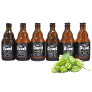 Duvel Tripel Hop Mix 6 Pack