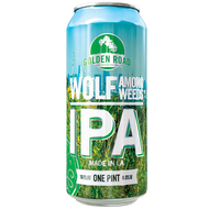 Golden Road Wolf Among Weeds Imperial IPA