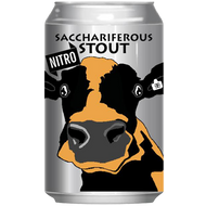 Mornington Peninsula Nitro Sacchariferous Stout