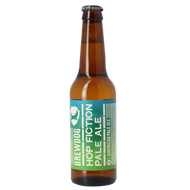 BrewDog Hop Fiction Pale Ale