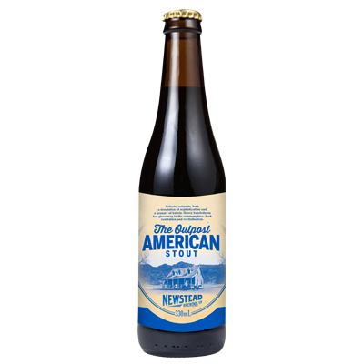 Newstead The Outpost American Stout